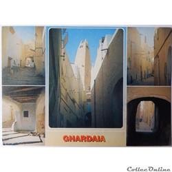 CP d'Algérie, Ghardaia