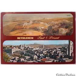 CP d'Israël, Bethléem