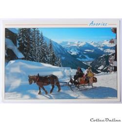 CP de Haute-Savoie, Avoriaz
