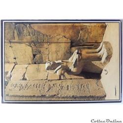 CP d'Egypte, Karnak
