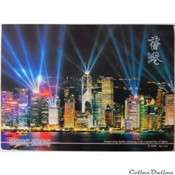 CP de Hong Kong