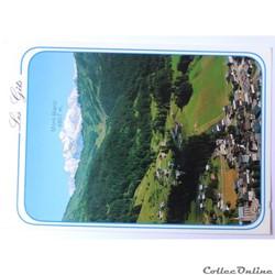 CP de Haute-Savoie, Les Gets