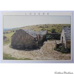 CP de Lozère