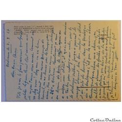 carte postale france cpa de gironde bordeau le pont aquitaine