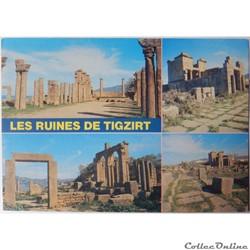 CP d'Algérie, Tigzirt