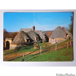 CP de Dordogne, Les Cabannes du Breuil