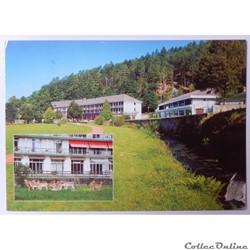 CP de Moselle, Abreschviller