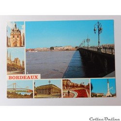 CP de Gironde, Bordeaux