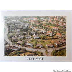 CP de Moselle, Créhange