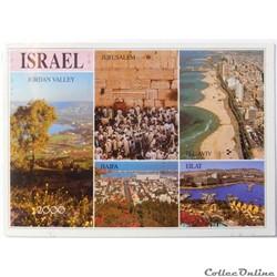 CP d'Israël