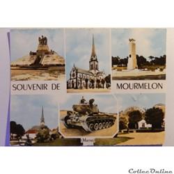 CPA de la Marne, Mourmelon