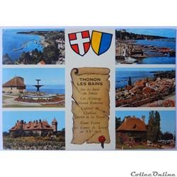 CPA de Haute-Savoie, Thonon-les-Bains