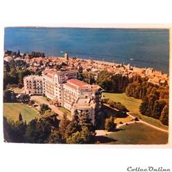 CPA de Haute-Savoie, Evian-les-Bains