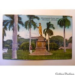 CPA de Hawaï, Honolulu.