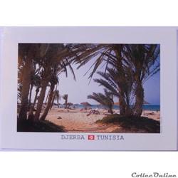 CP de Tunisie, Djerba
