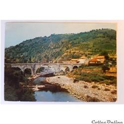 CPA de l'Ardèche, la vallée de l'Eyrieux