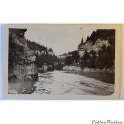 CPA du Doubs, Villers-le-Lac