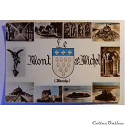 CPA de la Manche, le Mont Saint Michel