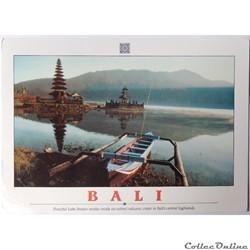CP d'Indonésie, Bali