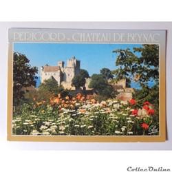 CP de Dordogne, châteaux de Beynac