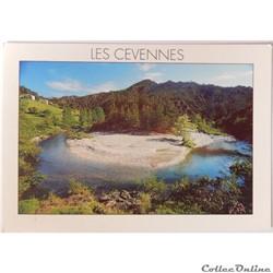CP de Lozère, Les Cévennes