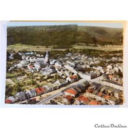 CPA des Ardennes, Gespunsart