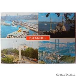 CP de Turquie, Istanbul
