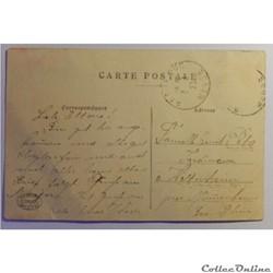 carte postale france lorraine cpa de la meuse bar le duc