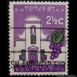 Afrique du Sud 00252 Groot Constantia 2 ...