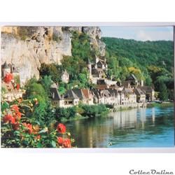 CP de Dordogne, La Roque Gageac