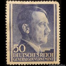 Allemagne Gouvernement Général 0094 Adol...