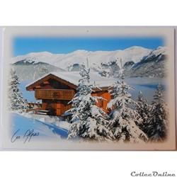 CP des Alpes