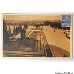 CPA de Paris, Parc Saint-Cloud