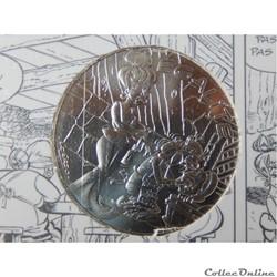 10 euros, Astérix et l'égalité Vaisselle...