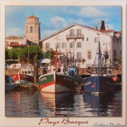 CP des Pyrénées-Atlantiques, Saint-Jean-de-Luz