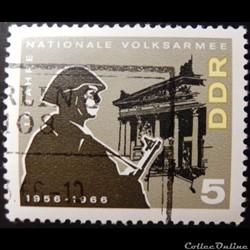 Allemagne RDA 00860 galerie nationale de...