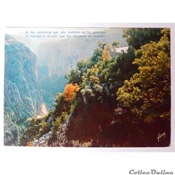 CPA du Var, le Verdon, Grand Canyon