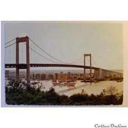 CPA de Gironde, Bordeau, le pont d'Aquitaine