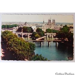 CPA de Paris, les sept Ponts