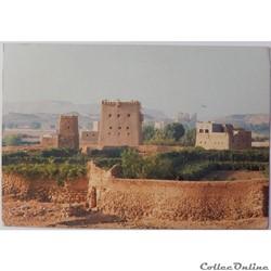 CP du Yémen, Sana'a