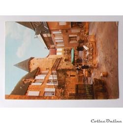 CP de Dordogne, Sarlat