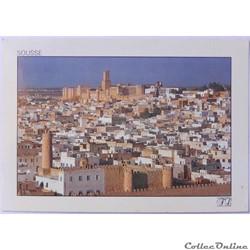 CP de Tunisie, Sousse
