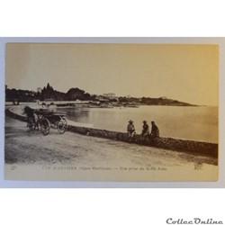 CPA des Alpes-Maritimes, le Cap d'Antibe...
