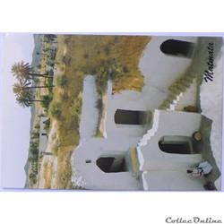 CP de Tunisie, Matmata
