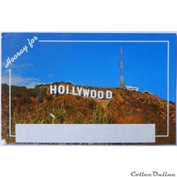 CP des Etats-Unis, Californie, Hollywood