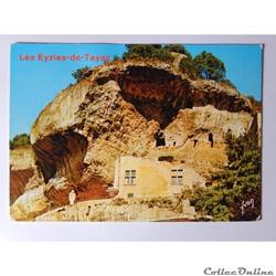 CP de Dordogne, Les Eyzies-de-Tayac