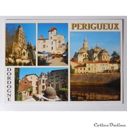 CP de Dordogne, Périgueux