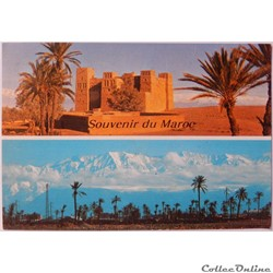 CP du Maroc