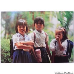 CP du Laos