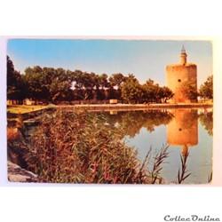 CPA du Gard, Aigues Mortes